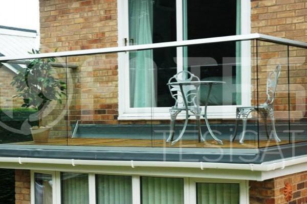 Balkon Gideri Açma